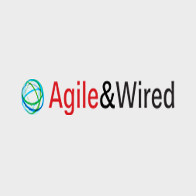 At Agile & Wired, we take the time to get to know your business and fully understand your goals and the challenges you face. For more more information please visit us athttp://www.agileandwired.com/