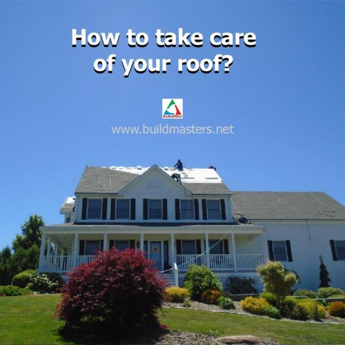 Follow these useful tips: ✔️ Inspect It Regularly ✔️ Keep Your Gutters Clean. ✔️ Keep Trees Trimmed. ✔️ Remove Debris. ✔️ Stay Off The Roof As Much As Possible. ✔️ Don't Mess With The Structure Below. ✔️ Leave The Snow On The Roof. ✔️ Ventilate Your Attic.  Any specific requirements or queries related roof, please don't hesitate to call us at 561-757-6587, 954-333-8512. We provide FREE consultations & Quotes across Boca Raton.
